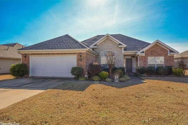 4013 Evergreen, Benton, AR 72015 (MLS #20002263) :: Truman Ball & Associates - Realtors® and First National Realty of Arkansas