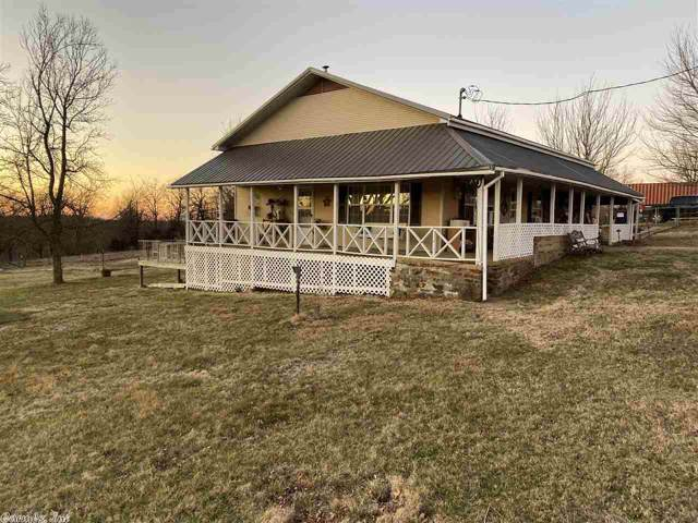 112 Hc 33, Compton, AR 72624 (MLS #20002319) :: RE/MAX Real Estate Connection