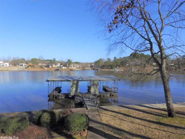 121 Silverwood Point, Hot Springs, AR 71913 (MLS #20002321) :: RE/MAX Real Estate Connection