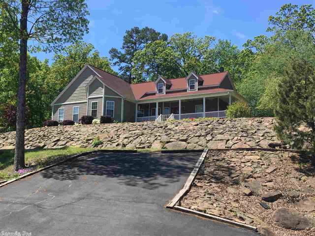 85 Spring Hill, Higden, AR 72067 (MLS #20002324) :: RE/MAX Real Estate Connection