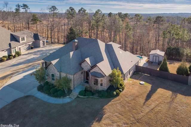 11142 Stonehill, Alexander, AR 72002 (MLS #20002362) :: Truman Ball & Associates - Realtors® and First National Realty of Arkansas