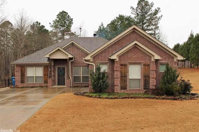 563 Joseph, Alexander, AR 72002 (MLS #20002514) :: Truman Ball & Associates - Realtors® and First National Realty of Arkansas