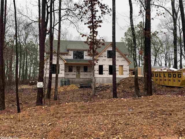 8522 Buck, Alexander, AR 72002 (MLS #20002590) :: Truman Ball & Associates - Realtors® and First National Realty of Arkansas