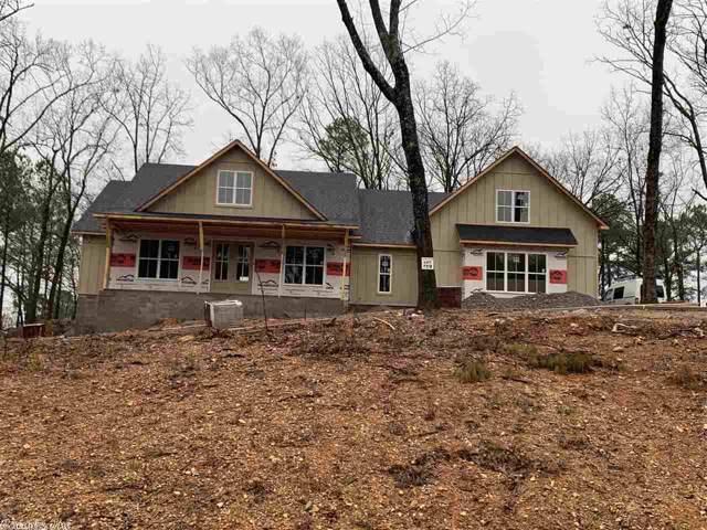 8514 Buck, Alexander, AR 72002 (MLS #20002593) :: Truman Ball & Associates - Realtors® and First National Realty of Arkansas