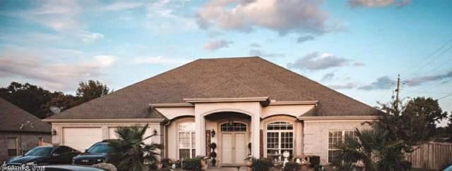3850 Legacy Village Dr, Benton, AR 72015 (MLS #20002595) :: Truman Ball & Associates - Realtors® and First National Realty of Arkansas