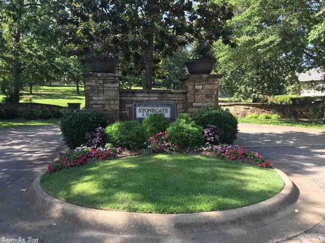 15 Stonegate Shores Dr., Hot Springs, AR 71913 (MLS #20002660) :: United Country Real Estate