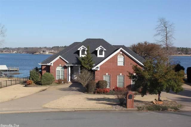 6112 Riviera, Benton, AR 72019 (MLS #20002661) :: Truman Ball & Associates - Realtors® and First National Realty of Arkansas