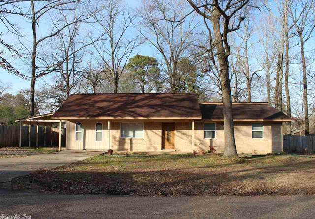 6600 Kimberly, Benton, AR 72019 (MLS #20002723) :: Truman Ball & Associates - Realtors® and First National Realty of Arkansas