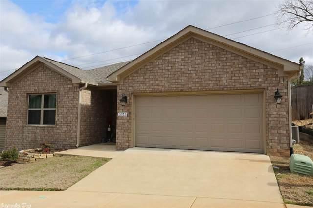 3373 Garden Club, Bryant, AR 72022 (MLS #20002757) :: Truman Ball & Associates - Realtors® and First National Realty of Arkansas