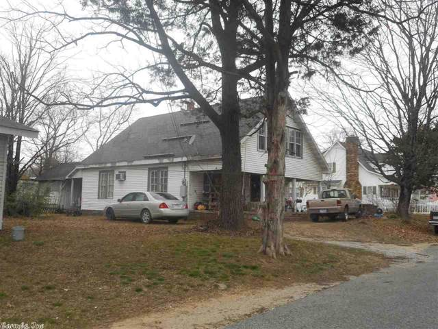 224 Knox, Mountain View, AR 72560 (MLS #20002765) :: Truman Ball & Associates - Realtors® and First National Realty of Arkansas