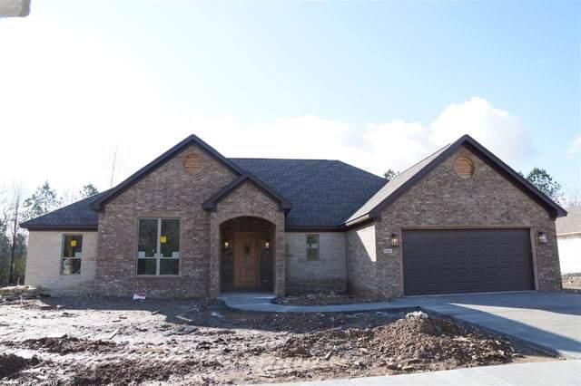 2811 Creekside, Alexander, AR 72002 (MLS #20002769) :: Truman Ball & Associates - Realtors® and First National Realty of Arkansas
