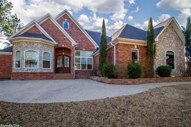 11054 Stonehill, Alexander, AR 72002 (MLS #20002792) :: Truman Ball & Associates - Realtors® and First National Realty of Arkansas