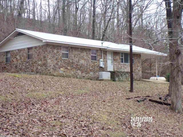 Mountain View, AR 72560 :: Truman Ball & Associates - Realtors® and First National Realty of Arkansas