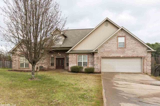 6509 Pierce Manse, Benton, AR 72015 (MLS #20002873) :: Truman Ball & Associates - Realtors® and First National Realty of Arkansas