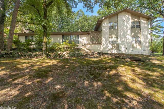 20 Nob View, Little Rock, AR 72205 (MLS #20002915) :: RE/MAX Real Estate Connection