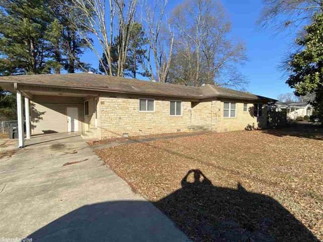 212 N James, Jacksonville, AR 72076 (MLS #20003011) :: United Country Real Estate