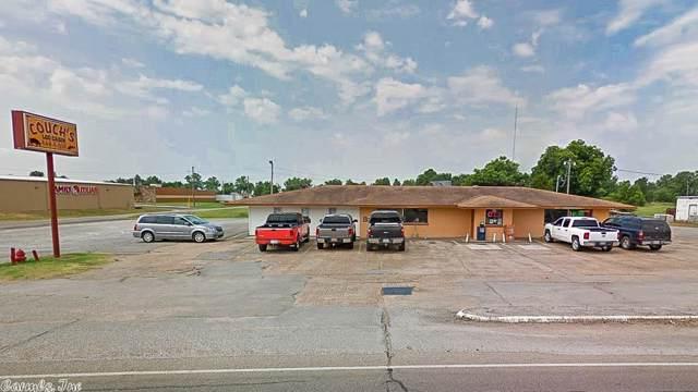405 Highway 463 S, Trumann, AR 72472 (MLS #20003311) :: Truman Ball & Associates - Realtors® and First National Realty of Arkansas
