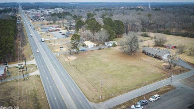 0 Hwy 65 And Brinkley Street, Greenbrier, AR 72058 (MLS #20003556) :: United Country Real Estate