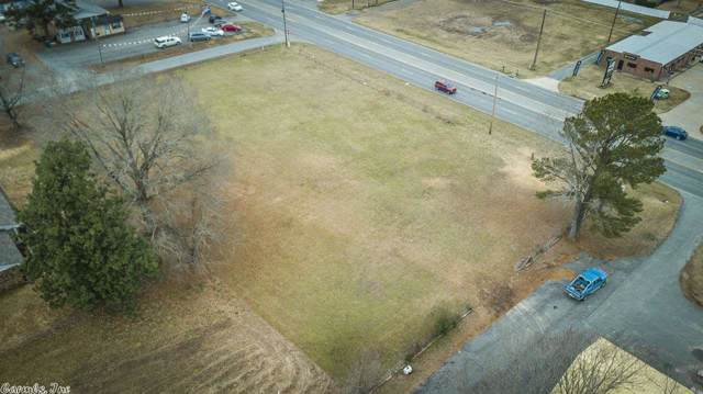0 Hwy 65 And Brinkley Street, Greenbrier, AR 72058 (MLS #20003557) :: United Country Real Estate