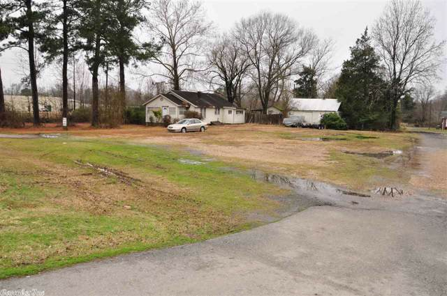 14705 Hwy 107, Sherwood, AR 72120 (MLS #20003594) :: United Country Real Estate
