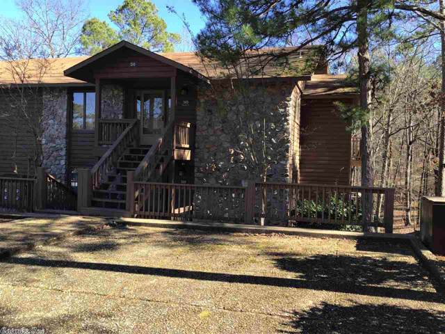 36 Peninsula 15-D, Mount Ida, AR 71957 (MLS #20003761) :: Truman Ball & Associates - Realtors® and First National Realty of Arkansas