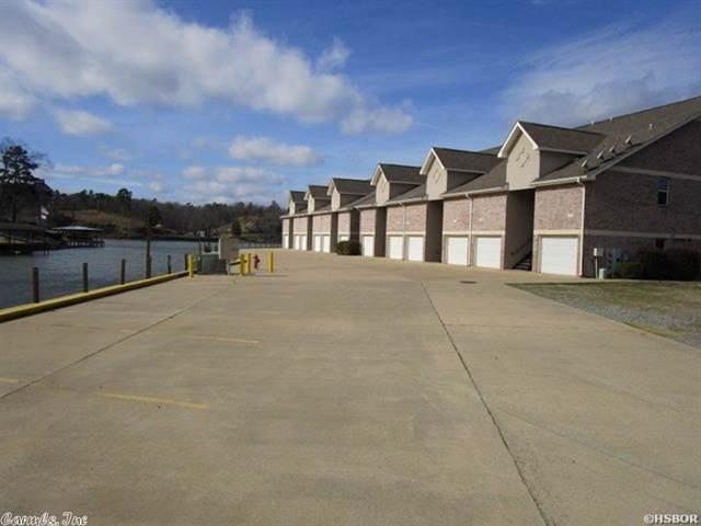 532 Grandpoint C3, Hot Springs, AR 71901 (MLS #20003839) :: Truman Ball & Associates - Realtors® and First National Realty of Arkansas
