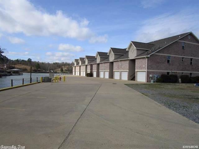 532 Grandpoint C6, Hot Springs, AR 71901 (MLS #20003850) :: Truman Ball & Associates - Realtors® and First National Realty of Arkansas