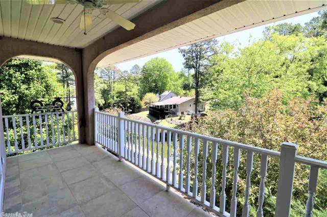 402 Majestic Lodge Road B, Hot Springs, AR 71913 (MLS #20003922) :: Truman Ball & Associates - Realtors® and First National Realty of Arkansas