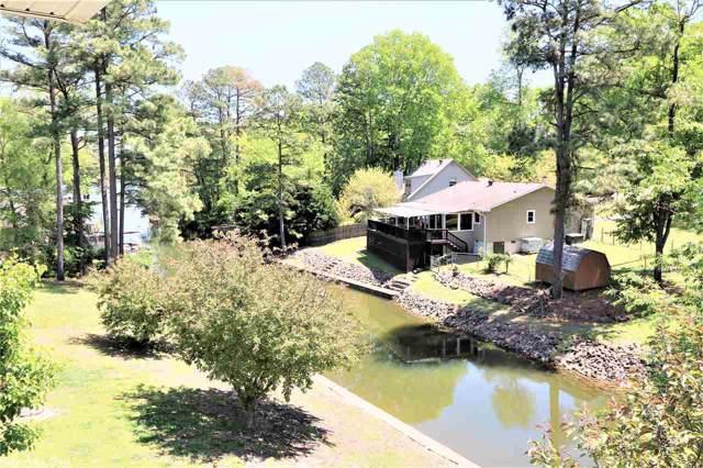 0 Majestic Lodge Road, Hot Springs, AR 71913 (MLS #20003924) :: Truman Ball & Associates - Realtors® and First National Realty of Arkansas