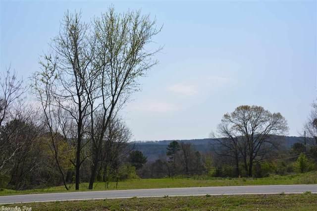 999 Hwy 110 West, Heber Springs, AR 72543 (MLS #20004010) :: United Country Real Estate