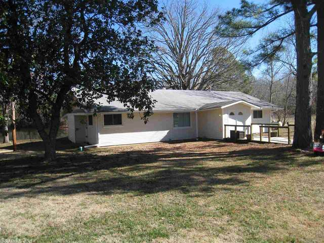 822 Ar Hwy 175, Hardy, AR 72542 (MLS #20004236) :: Truman Ball & Associates - Realtors® and First National Realty of Arkansas