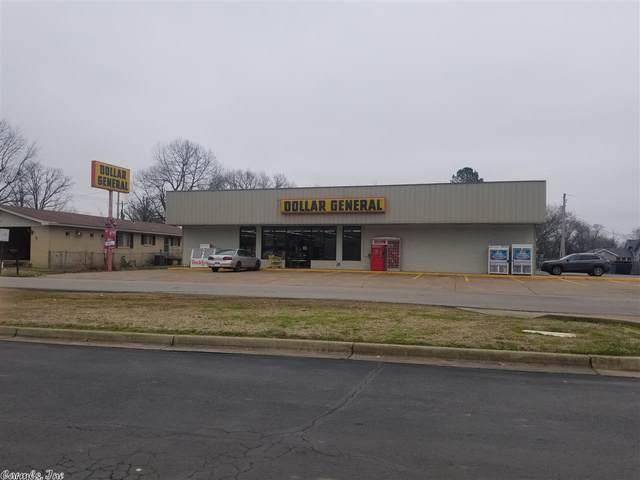 570 Vine, Newark, AR 72562 (MLS #20004331) :: Truman Ball & Associates - Realtors® and First National Realty of Arkansas