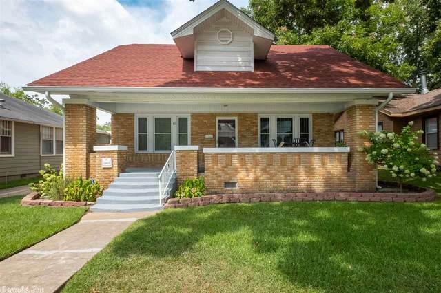 418 S Johnson, Little Rock, AR 72205 (MLS #20004416) :: United Country Real Estate