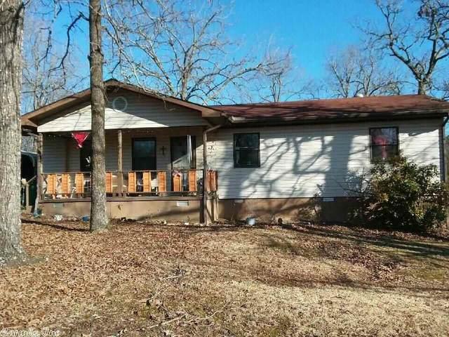 21 Alma, Highland, AR 72542 (MLS #20004440) :: Truman Ball & Associates - Realtors® and First National Realty of Arkansas