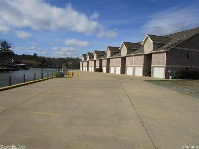 532 Grandpoint C4, Hot Springs, AR 71901 (MLS #20004493) :: Truman Ball & Associates - Realtors® and First National Realty of Arkansas