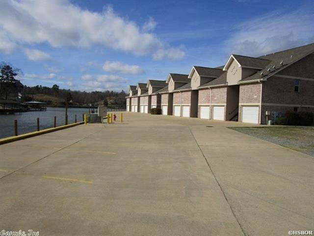 532 Grandpoint B4, Hot Springs, AR 71901 (MLS #20004499) :: Truman Ball & Associates - Realtors® and First National Realty of Arkansas