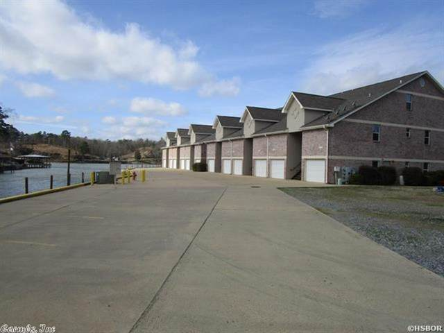 532 Grandpoint C1, Hot Springs, AR 71901 (MLS #20004507) :: Truman Ball & Associates - Realtors® and First National Realty of Arkansas