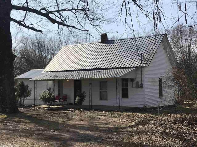 71 Tuff, Ash Flat, AR 72513 (MLS #20004534) :: Truman Ball & Associates - Realtors® and First National Realty of Arkansas