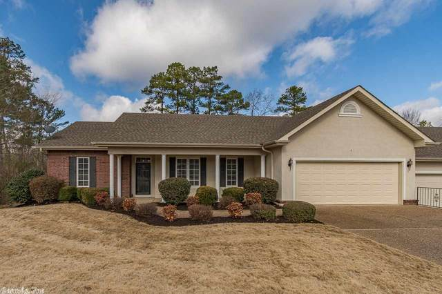 4 Risco, Hot Springs Vill., AR 71909 (MLS #20004574) :: Truman Ball & Associates - Realtors® and First National Realty of Arkansas