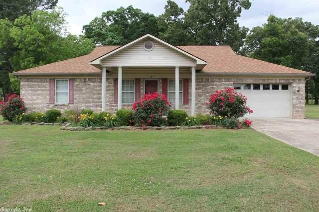160 Lee Street, Clinton, AR 72031 (MLS #20004638) :: Truman Ball & Associates - Realtors® and First National Realty of Arkansas