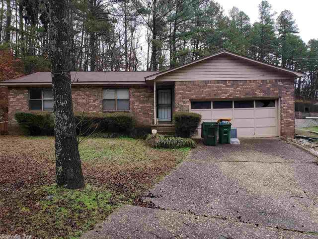 5213 Nancy Ct, Little Rock, AR 72204 (MLS #20005041) :: Truman Ball & Associates - Realtors® and First National Realty of Arkansas