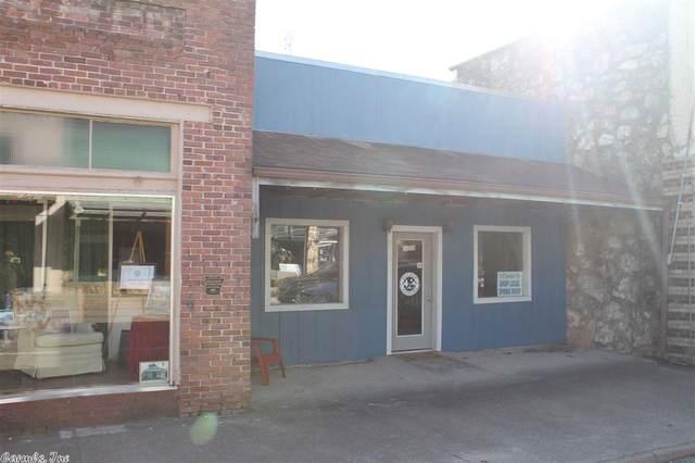 117 E Main, Hardy, AR 72529 (MLS #20005145) :: Truman Ball & Associates - Realtors® and First National Realty of Arkansas