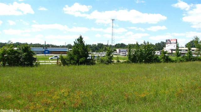 7822 T P White, Jacksonville, AR 72023 (MLS #20005205) :: United Country Real Estate