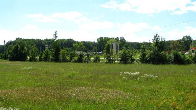 7828 T P White, Jacksonville, AR 72023 (MLS #20005209) :: United Country Real Estate
