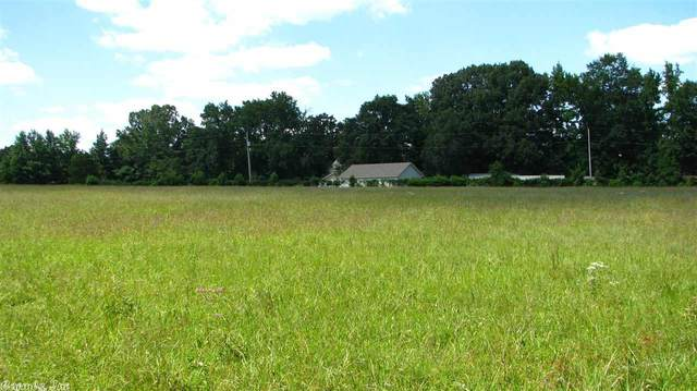 7826 T P White, Jacksonville, AR 72023 (MLS #20005216) :: United Country Real Estate