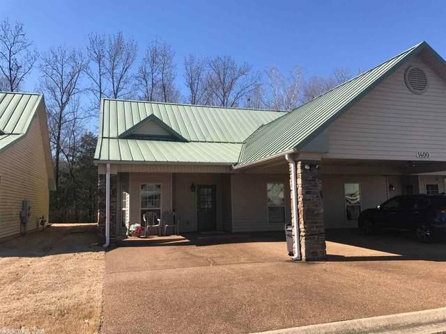 1400 Sage Brush Way, Heber Springs, AR 72543 (MLS #20005290) :: Truman Ball & Associates - Realtors® and First National Realty of Arkansas