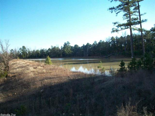 0 Hwy 92 East Greers Ferry Rd, Greers Ferry, AR 72067 (MLS #20005383) :: United Country Real Estate
