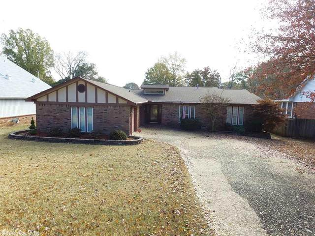 1104 Abercorn, Sherwood, AR 72120 (MLS #20005563) :: Truman Ball & Associates - Realtors® and First National Realty of Arkansas