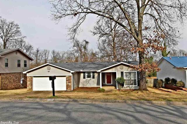 6412 Allwood, North Little Rock, AR 72118 (MLS #20005579) :: Truman Ball & Associates - Realtors® and First National Realty of Arkansas