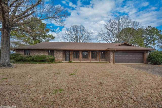 5701 Pecan Lake, Little Rock, AR 72204 (MLS #20005590) :: Truman Ball & Associates - Realtors® and First National Realty of Arkansas